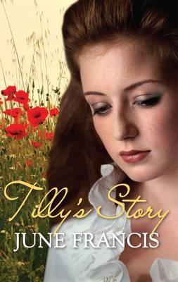 Tilly's Story - Francis, June