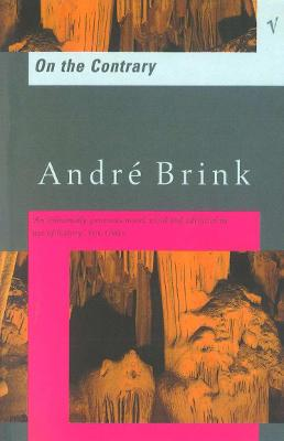 On the Contrary - Brink, Andre