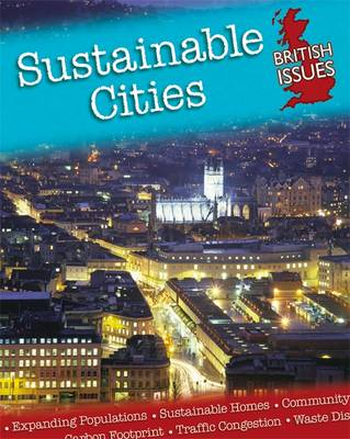 Sustainable Cities - Smith, Andrea