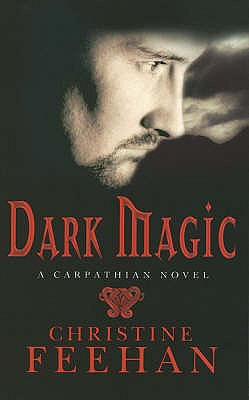 Dark Magic - Feehan, Christine