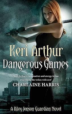 Dangerous Games - Arthur, Keri