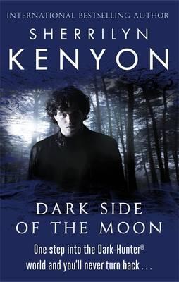 Dark Side of the Moon - Kenyon, Sherrilyn