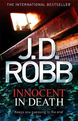 Innocent in Death - Robb, J. D.