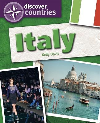 Italy - Davis, Kelly