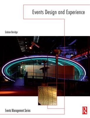 Events Design and Experience - Berridge, Graham