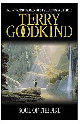 Soul of the Fire - Goodkind, Terry