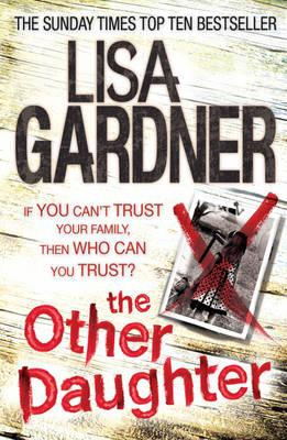 The Other Daughter - Gardner, Lisa