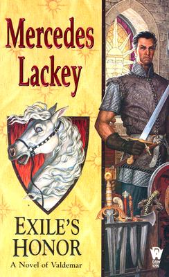Exile's Honor - Lackey, Mercedes