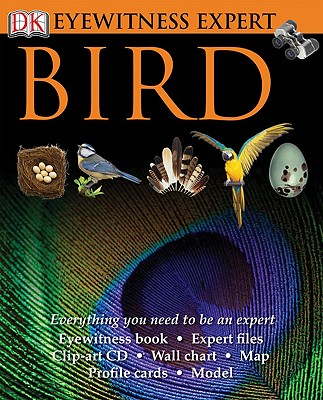 Bird - DK Publishing, and Sheen, Martin
