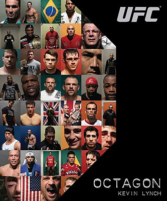 Octagon - Lynch, Kevin, and Hickey, Dave, and White, Dana (Afterword by)