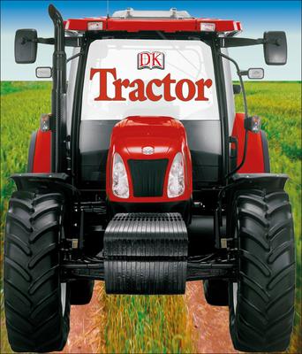 Tractor - Gardner, Charlie (Editor)