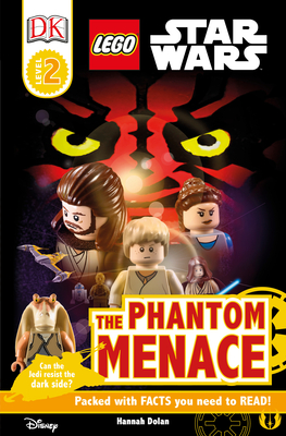 Lego Star Wars: The Phantom Menace - Dolan, Hannah