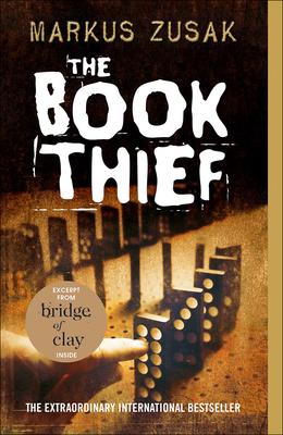 The Book Thief - Zusak, Markus