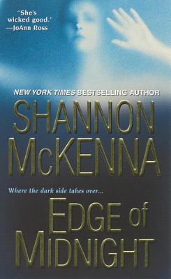 Edge of Midnight - McKenna, Shannon