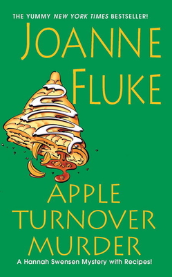 Apple Turnover Murder - Fluke, Joanne