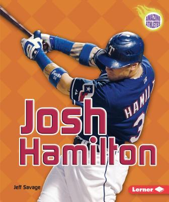 Josh Hamilton - Savage, Jeff