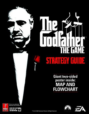 The Godfather: The Game - Hodgson, David S J