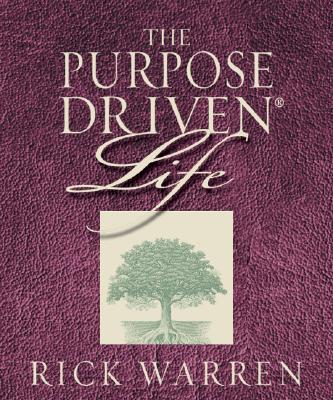 The Purpose Driven Life - Warren, Rick, D.Min.