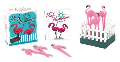 Pink Flamingo Gift Set - Colburn, Kerry