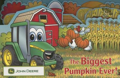 The Biggest Pumpkin Ever! - Gerver, Jane E
