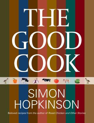 The Good Cook - Hopkinson, Simon