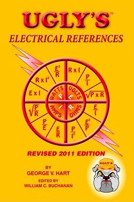 Ugly's Electrical References - Hart, George V