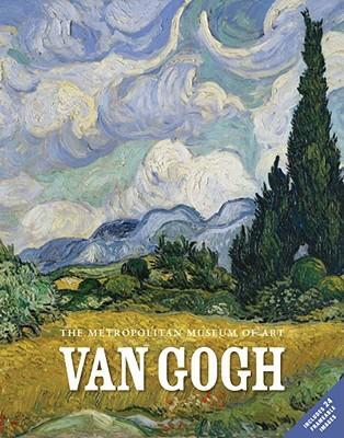 Van Gogh: Includes 24 Framable Images - Metropolitan Museum of Art, and Gogh, Vincent Van