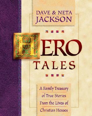 Hero Tales - Jackson, Dave, and Jackson, Neta