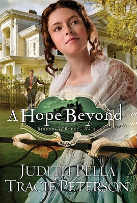 A Hope Beyond - Pella, Judith, and Peterson, Tracie