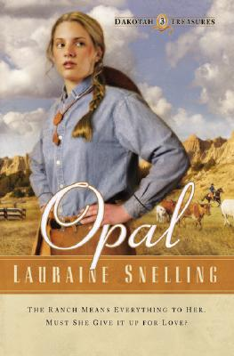 Opal - Snelling, Lauraine