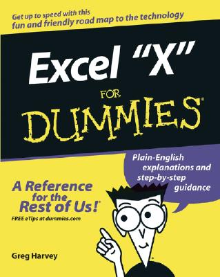 Excel 2003 for Dummies - Harvey, Greg