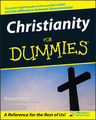 Christianity for Dummies - Wagner, Richard, and Warner, Kurt
