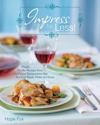 Impress for Less! - Fox, Hope, and D'Addono, Beth
