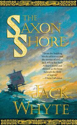 The Saxon Shore - Whyte, Jack