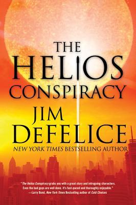 The Helios Conspiracy - DeFelice, Jim