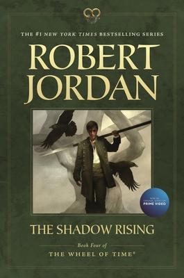 The Shadow Rising - Jordan, Robert