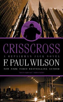 Crisscross - Wilson, F Paul