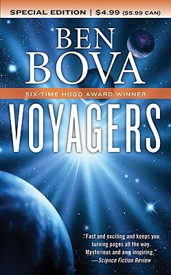 Voyagers - Bova, Ben, Dr.