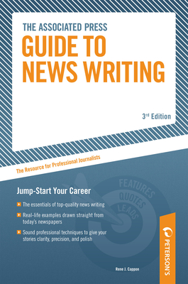 Arco the Associated Press Guide to Newswriting - Cappon, Rene J
