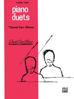 Piano Duets: Level 2 - Glover, David, and Garrow, Louise