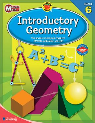 Introductory Geometry Grade 6 - School Specialty Publishing (Creator)