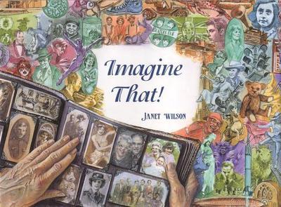 Imagine That -