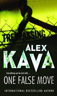 One False Move - Kava, Alex