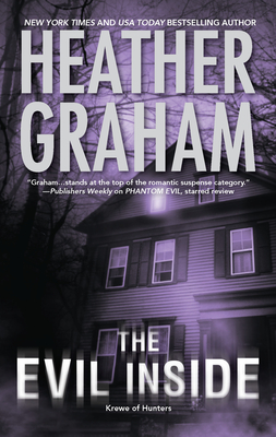 The Evil Inside - Graham, Heather