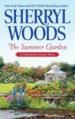 The Summer Garden - Woods, Sherryl
