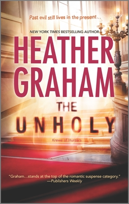 The Unholy - Graham, Heather