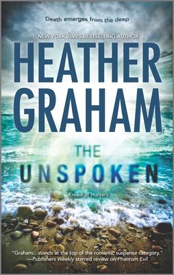 The Unspoken - Graham, Heather