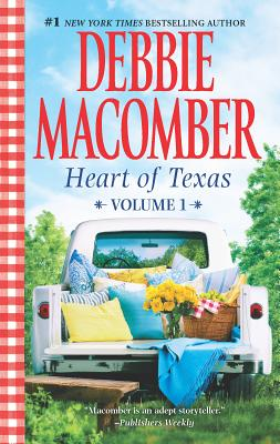 Heart of Texas Volume 1: Lonesome Cowboy\Texas Two-Step - Macomber, Debbie