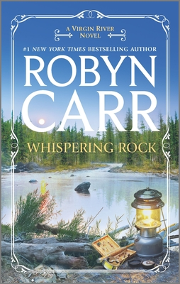 Whispering Rock - Carr, Robyn