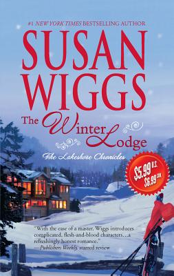 The Winter Lodge - Wiggs, Susan
